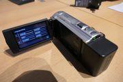 SONY HANDYCAM HDR-CX 200