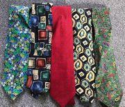 Versch Krawatten