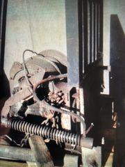 Schlang u Reichart Traktor Seilwinde