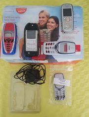 Handy Nokia 3330 Oldtimer Sammlerstücke
