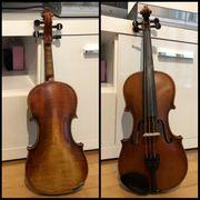 3 4 Violine guter Zustand