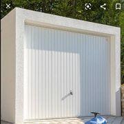 Suche Garage Carport für mein