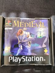 PS1-Klassiker MediEvil