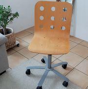 Ikea Schreibtischstuhl