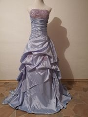 Damen Abendkleid Ballkleid Gr 36