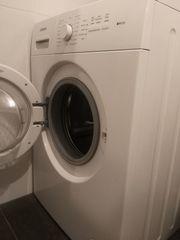 Waschmaschine Siemens iQ 100