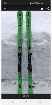 Atomic Redster X9 Ski 175