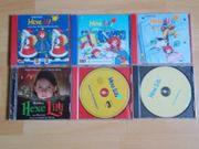4 Hexe Lilli CDs 2