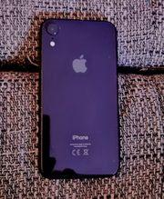 IPhone XR 64GB nur Panzerfolie