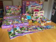 Lego Friends Konvolut