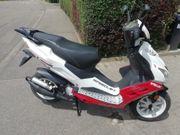 Roller SFM Speedjet RS 50