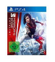 Mirror s Edge Catalyst - PlayStation