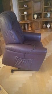 Relax-Sessel elektrisch