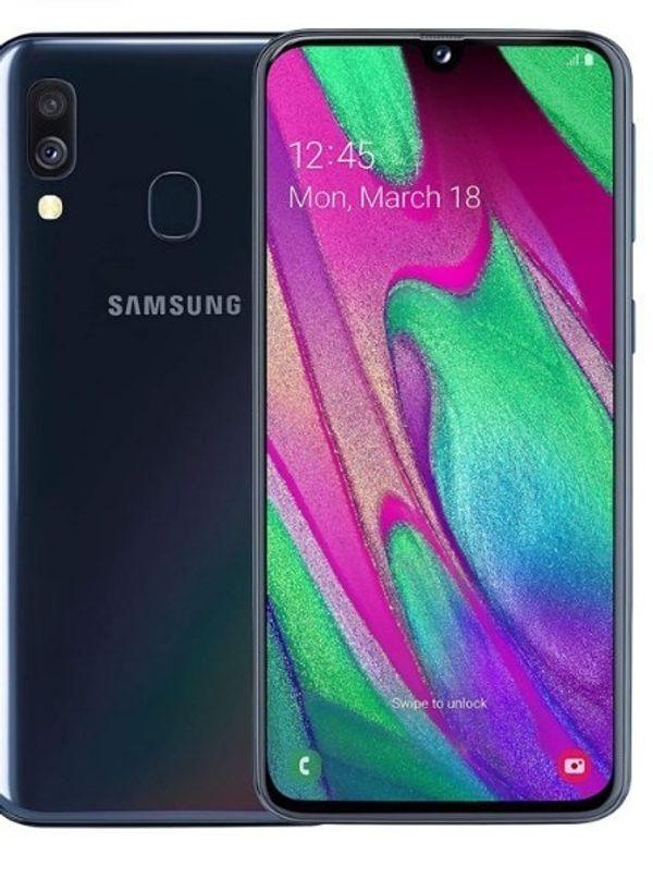 Smartphone Galaxy A40