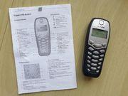 Schnurlos Telefon Siemens Gigaset