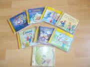 8 Conni CD s