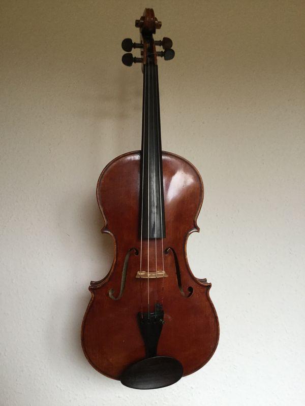 Bratsche Viola 4 4