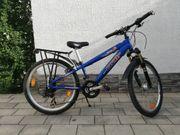 Jugendrad BBF 24er