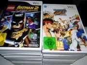 29 Nintendo Wii und Wii