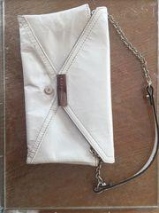 Lackleder Tasche Coccinelle
