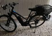 E-Bike Cube Hybrid SL