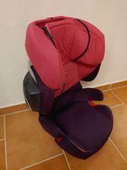 Verkaufen Kinder Autositz Cybex Solution