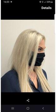 Mund- und Nasenmaske 10 Stück