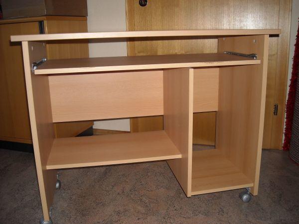 PC Tisch - Computertisch