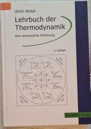 Nickel Thermodynamik Buch