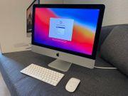 Apple iMac 21 5 Retina
