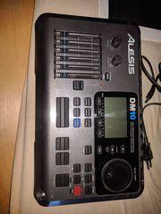 Alesis DM 10 Sound Module