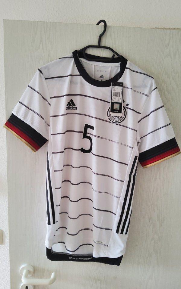 Deutschland DFB Trikot Authentic Hummels