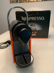 Nespresso pixi Krups