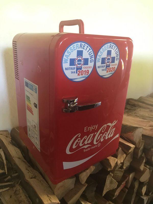 Kühlbox COCA-COLA