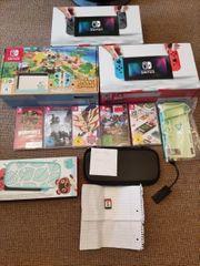 TOP Nintendo Switchpaket