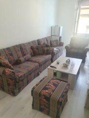 Couchgarnitur 4 teilig