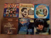30 Schallplatten 60 70 Jahre