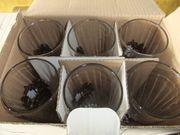 1 Karton Prinzregent Luitpold Weizenbiergläser