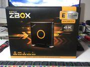 ZOTAC ZBOX EI730 16 GB