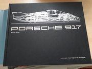 Porsche Buch 917
