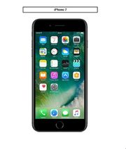 SUCHE iPhone 7 mit mindestens