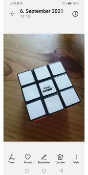 Zauberwürfel alt Rubik s Cube