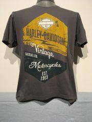 Harley Davidson T-Shirt Größe L