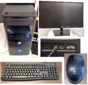 Computer PC Intel Core 24
