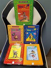 Hexe Lilli Kinderbücher