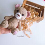 Selbst gemacht Puppen oder Spielzeuge