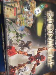 zu verschenken Spiel BIONICLE
