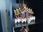 Thailändischer Sommerpalast Bang Pa In
