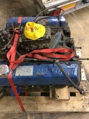 Ford V8 Motor Big Block