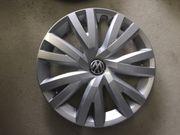 Original VW Original Radzierblenden 16